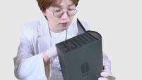 방탄소년단 BTS 아미 굿즈 머치 박스 언방싱